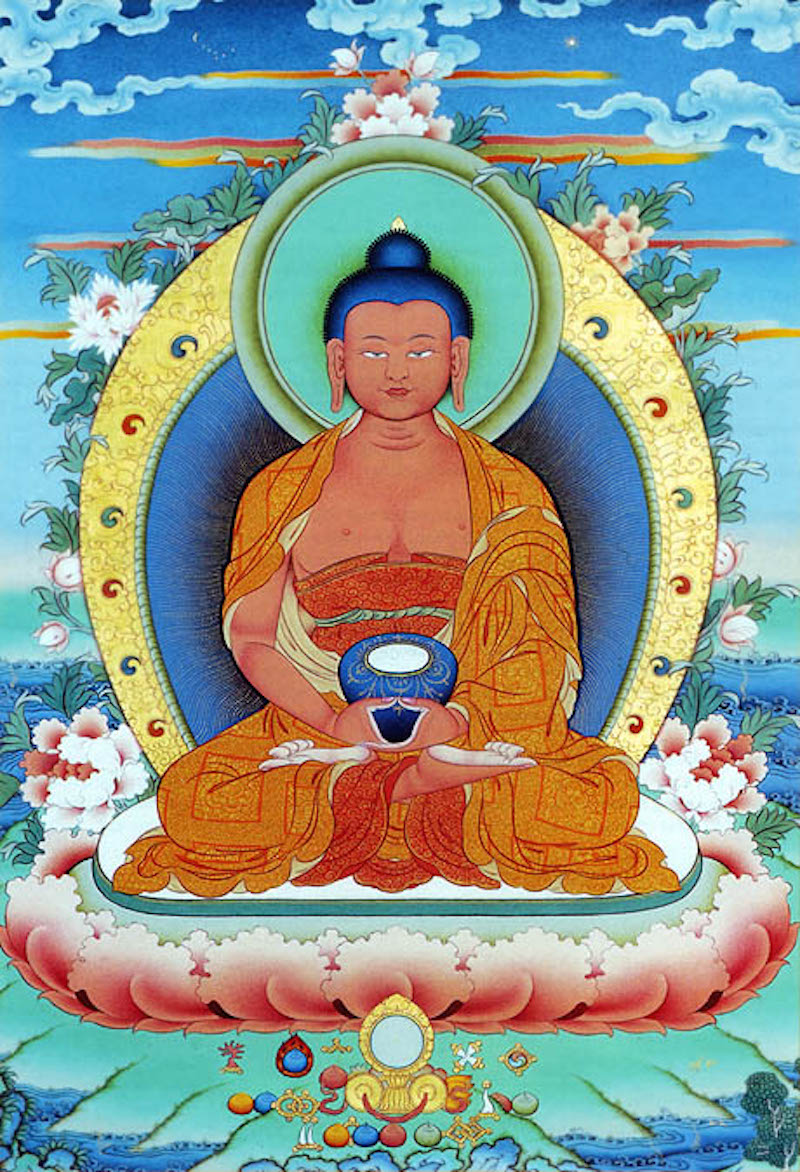 the differences between buddhist music in Similarities both religions hold a dualist perspective and believe in rebirth both  religions believe that to end the cycle of rebirth, they must.